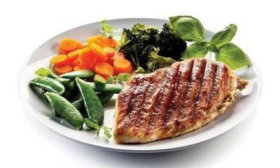 Make healthy versions of your favourite meals