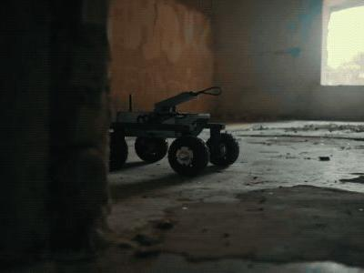 You can get your own mini Mars rover for Earth through this new project