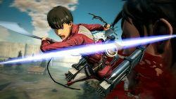 Review: Attack on Titan 2 review - A massive adventure that gets a little too repetitive