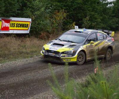 2018 Tour de Forest Rally Brings Top Teams Back to Washington Woods