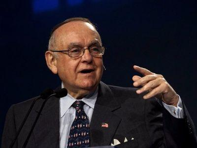 Hedge fund manager Lee Cooperman has settled with the government