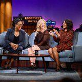 Oprah's Impersonation of Reese Witherspoon Is Too Good For Words - Just Watch!