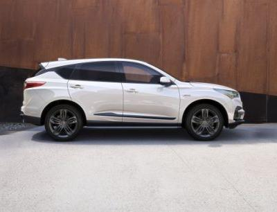 2019 Acura RDX Crossover: Return of the Turbocharged Four and Torque Vectoring