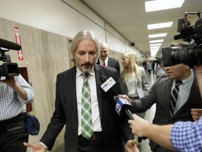 Man acquitted in San Francisco shooting got lucky on lawyer