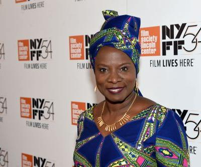 Angélique Kidjo Shares First Track From Her Talking Heads Covers Album Feat. Ezra Koenig, Blood Orange, & More