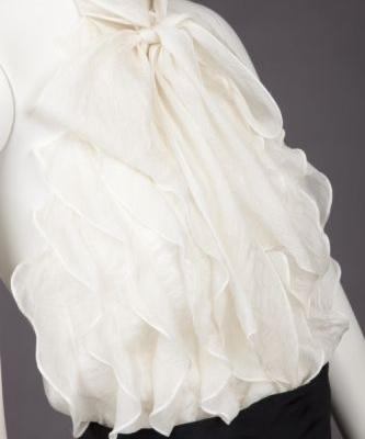 Up Close: Oscar de la Renta Ensemble, 2001