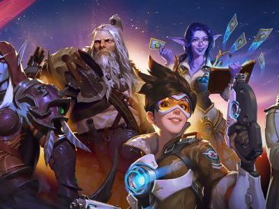 Blizzard says BlizzCon is a big ol' question mark right now