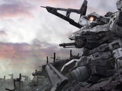 FromSoftware President Hints At New Armored Core Game In Development
