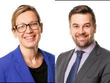 QHotels appoints new General Managers at two Midlands venues