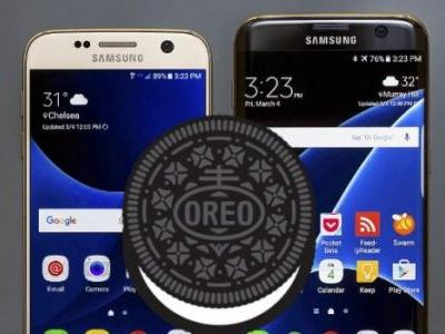 Samsung holds Galaxy S7 Oreo update after reports of random reboots