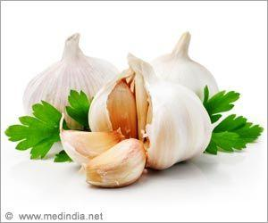 Stave Off Chronic Infection With Garlic