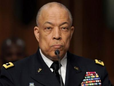 DOD Took Hours To Approve National Guard Request During Capitol Riot, Commander Says