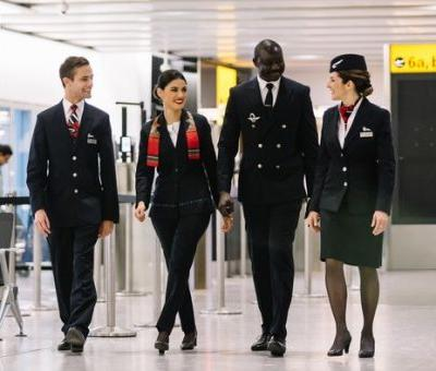 African Destinations Open Up To British Airways Customers With Royal Air Maroc Codeshare Agreement