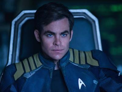 Why Star Trek 4 Might Not Actually Include Chris Pine And Chris Hemsworth