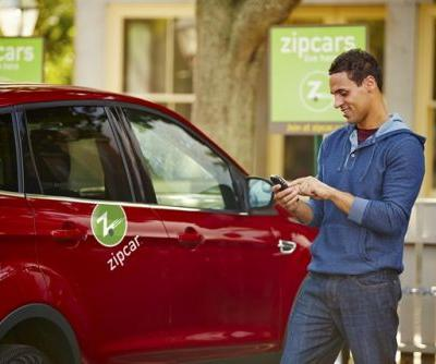 Zipcar Launches Carsharing Service in Iceland