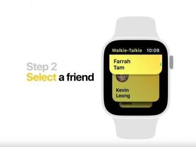 Apple shares new Apple Watch how to videos covering Walkie-Talkie, watch faces, more