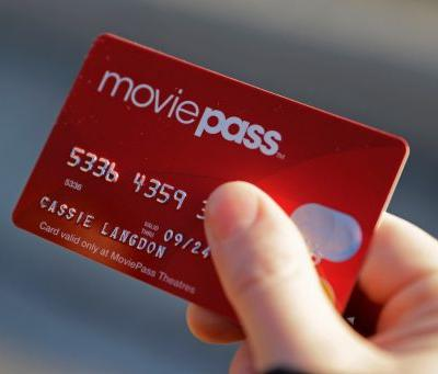 MoviePass says it's bringing back its movie-a-day plan