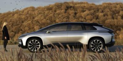 How Many People Really Paid To Reserve A Faraday Future Car?