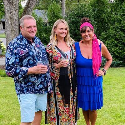 Miranda Lambert's Parents Richard and Beverly Are Retired Private Investigators! Get to Know Them
