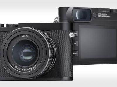 Leica to Unveil 'Monochrom' Version of the Leica Q2 Next Month: Report