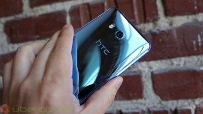 HTC U11 Now Available For Purchase In The US