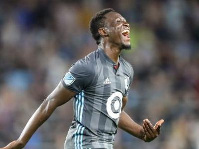 Danladi scores late as Loons tie Lions