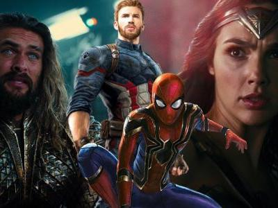 Justice League Reacts To Avengers: Infinity War Trailer In New Fan Video