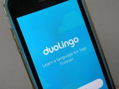 Duolingo now helps you learn Chinese