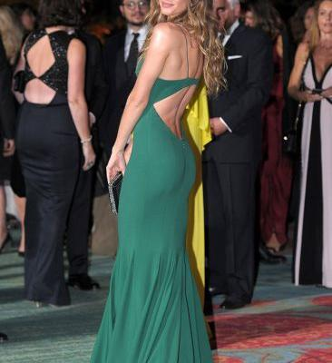Gisele Bündchen's Most Iconic Looks