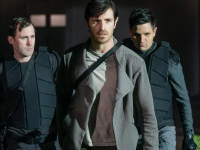 George R.R. Martin's Nightflyers Canceled After One Season At Syfy