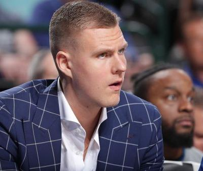 Mavs Plan To Offer Five-Year Max Contract To Kristaps Porzingis
