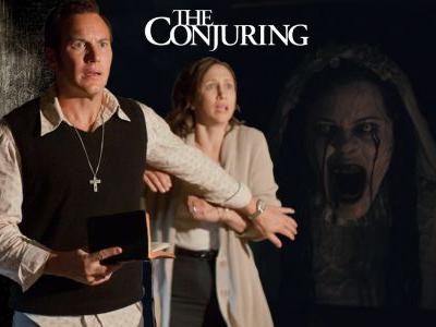 The Curse of La Llorona is Part of The Conjuring Universe