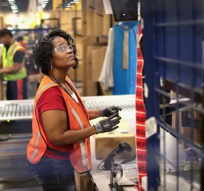 Warehouse workers are finally seeing meaningful pay increases, but many are still forced to work multiple jobs to make ends meet