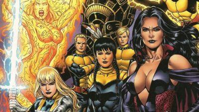 Josh Boone Says THE NEW MUTANTS Is A Full-Fledged Horror Movie
