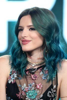 Bella Thorne Is Here to Remind You That Acne Is Normal - and Even Kendall Jenner Gets It