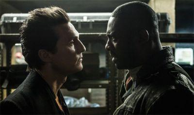The Dark Tower Trailer is Here!