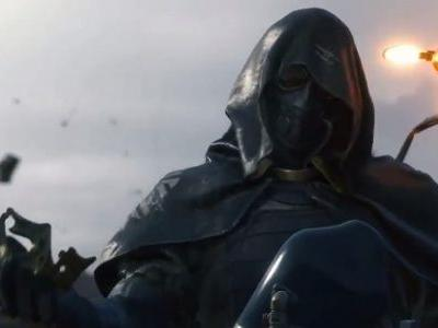 Troy Baker May Have Just Teased Death Stranding's Release Date