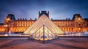Louvre Museum Fund investment for restoring tourist sites around France