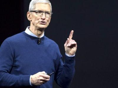 Democrats pen letter to Tim Cook seeking answers on FaceTime eavesdropping bug