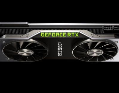 Nvidia reveals new RTX GPUs, priced from $600 to $1,200, and ready to pre-order now