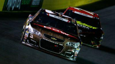 NASCAR results at Charlotte: Austin Dillon takes No. 3 back to victory lane in Coca-Cola 600