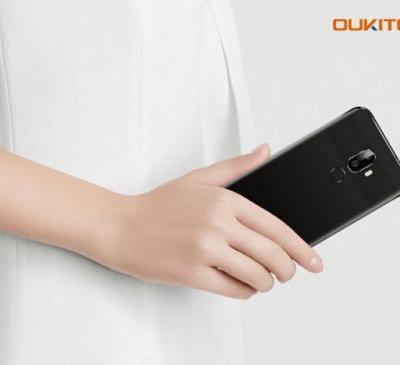 OUKITEL U18 To Launch On January 29 With A 21:9 Display
