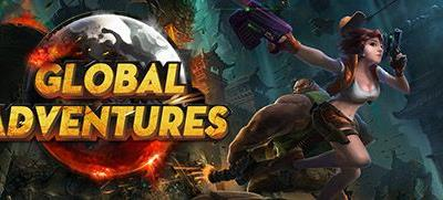 Now Available on Steam - Global Adventures