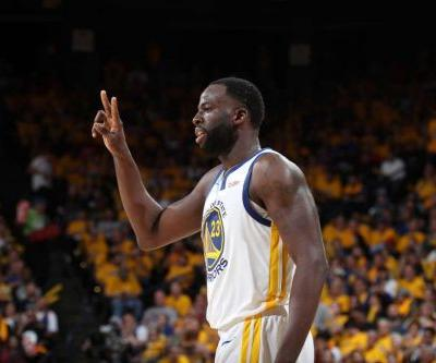 Draymond Green: 'I Think Players Are Definitely Vulnerable'
