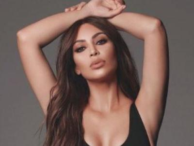 Kim Kardashian is all set to launch a lingerie line