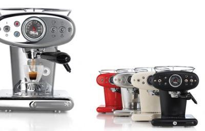 Best coffee machine Black Friday deals around including De'Longhi, Francis Francis for illy and Nespresso