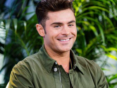 The Internet Is Already Shipping Zac Efron & Zendaya