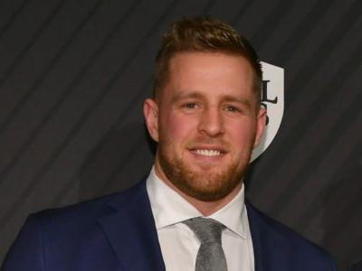 J.J. Watt to receive honorary degree from Baylor for Hurricane Harvey relief work