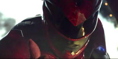 Thrilling Power Rangers Trailer Shows Off Zordon, Alpha 5 And Lots Of Action