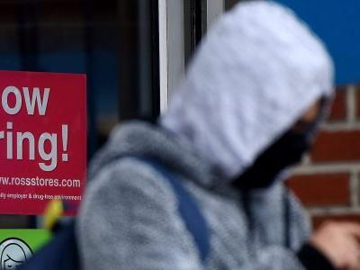 US companies added far fewer jobs than forecast in February, ADP says